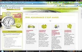 rva assurance
