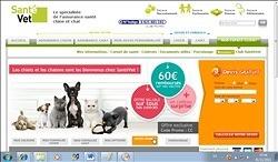 santé animaux santé vet