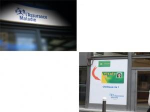 Assurance maladie de Paris